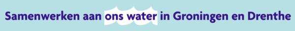Waterketen Groningen-Drenthe