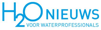 Logo van KNW/H2O nieuwsbrief
